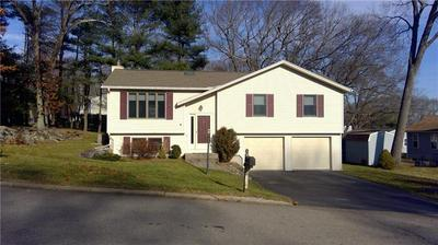 17 WAMPUM DR, Warwick, RI 02886 - Photo 1