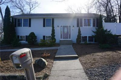 3 MASCIO DR, JOHNSTON, RI 02919 - Photo 1