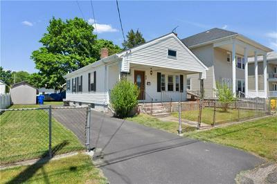 52 HANOVER AVE, Pawtucket, RI 02861 - Photo 2