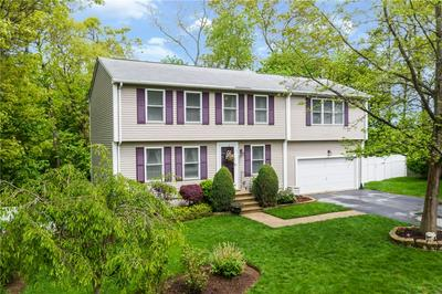 33 POPPY PL, Warwick, RI 02886 - Photo 1