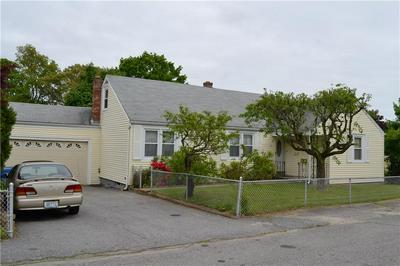 77 WILLIAMS ST, Cumberland, RI 02864 - Photo 1
