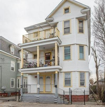222 HANOVER ST, Providence, RI 02907 - Photo 1