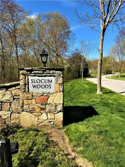412 SYLVAN CT, North Kingstown, RI 02874 - Photo 1