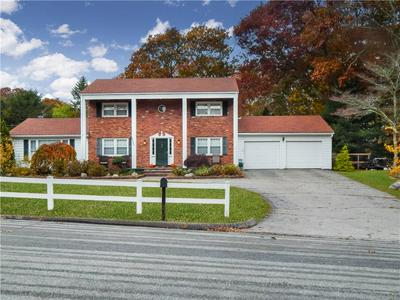 60 SHERWOOD DR, WESTERLY, RI 02891 - Photo 2