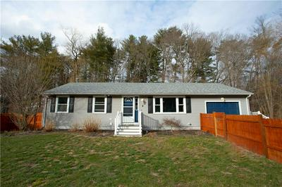 8 CANYON DR, Coventry, RI 02816 - Photo 2