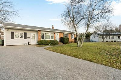 9 YORK DR, Coventry, RI 02816 - Photo 1
