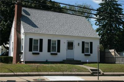 336 SMITHFIELD AVE, Pawtucket, RI 02860 - Photo 1