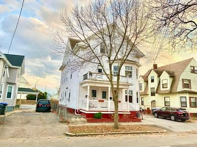 286 MASSACHUSETTS AVE, Providence, RI 02905 - Photo 2
