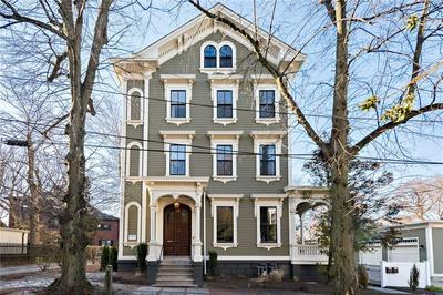 13 CUSHING STREET 1, EAST SIDE OF PROVIDENCE, RI 02906 - Photo 1