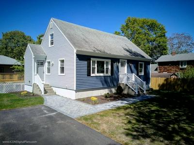 36 CHARLES ST, Barrington, RI 02806 - Photo 1