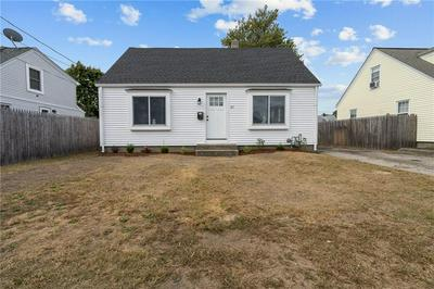37 ARROW AVE, Warwick, RI 02886 - Photo 1
