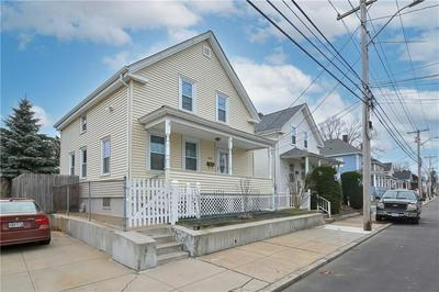 252 NORTHUP ST, Cranston, RI 02905 - Photo 1