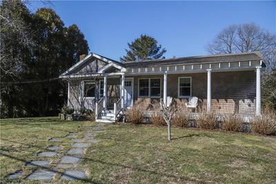121 WATCH HILL RD, WESTERLY, RI 02891 - Photo 1