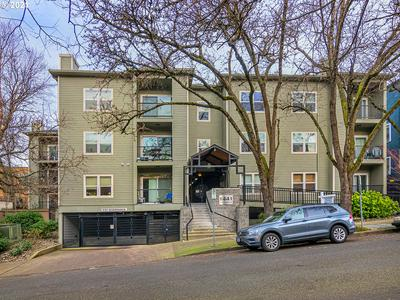 1441 SW CLAY ST APT 205, Portland, OR 97201 - Photo 1