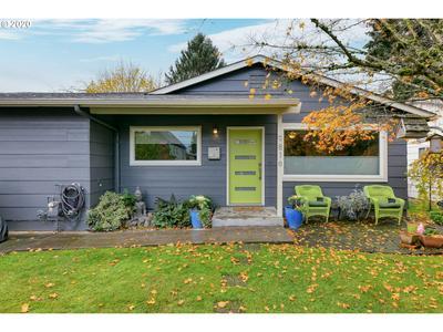 9816 N LEONARD ST, Portland, OR 97203 - Photo 1