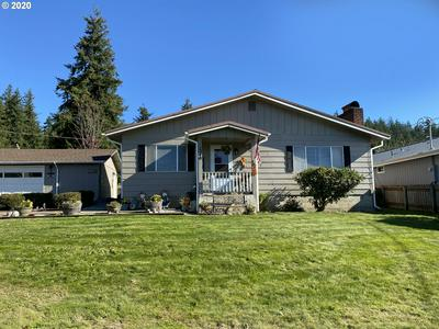 1340 N GOULD ST, Coquille, OR 97423 - Photo 1