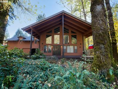 65454 E TIMBERLINE DR E, Rhododendron, OR 97049 - Photo 2