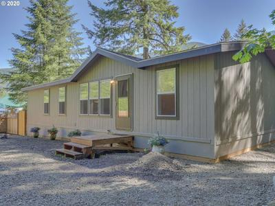 73390 E HIGHWAY 26, Rhododendron, OR 97049 - Photo 1