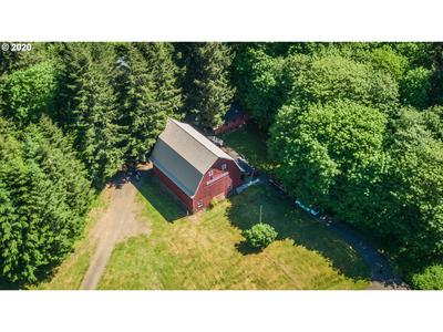 12701 VILLAGE RD, Swisshome, OR 97480 - Photo 2