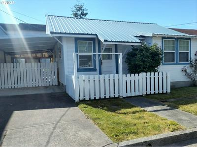 795 CLEARLAKE AVE, Winchester Bay, OR 97467 - Photo 1