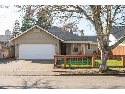 412 53RD PL, SPRINGFIELD, OR 97478 - Photo 1