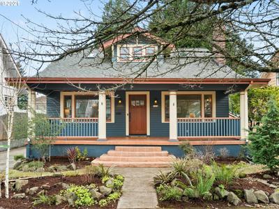 1604 NE 55TH AVE, Portland, OR 97213 - Photo 1