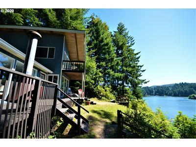 1292 N TENMILE LK, Lakeside, OR 97449 - Photo 1