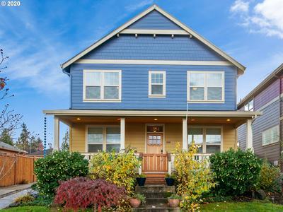 1534 NE HIGHLAND ST, Portland, OR 97211 - Photo 1