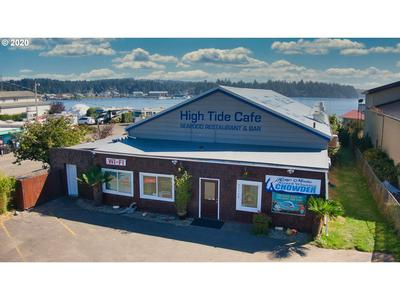 91124 CAPE ARAGO HWY, Coos Bay, OR 97420 - Photo 1