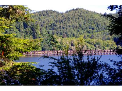 1427 N TENMILE LK, Lakeside, OR 97449 - Photo 1