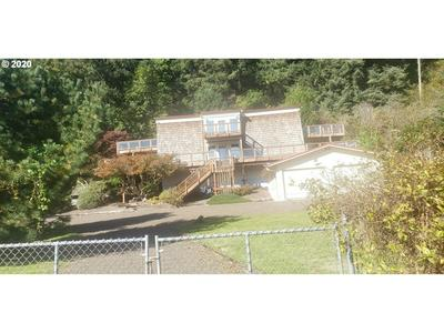 1112 ACACIA AVE, Garibaldi, OR 97118 - Photo 1