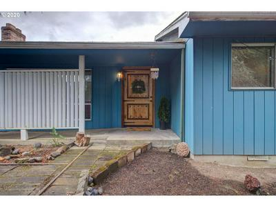 747 NW EVANS ST, Sheridan, OR 97378 - Photo 1