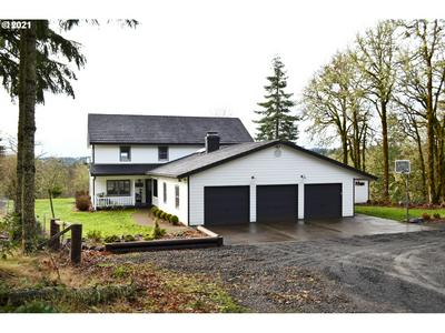 975 JAMES HOWE RD, Dallas, OR 97338 - Photo 1