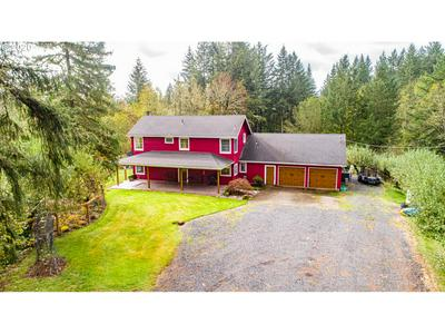 27481 RIGGS HILL RD, Sweet Home, OR 97386 - Photo 1