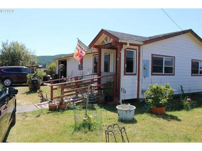 165 S 14TH ST, Lakeside, OR 97449 - Photo 1