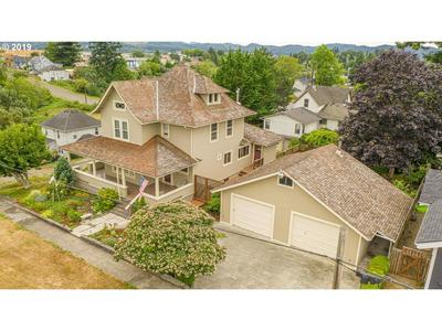 509 N COLLIER ST, COQUILLE, OR 97423 - Photo 2
