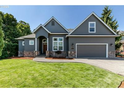 2697 CROWTHER DR, Eugene, OR 97404 - Photo 1