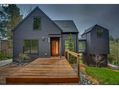 8476 SW 37TH AVE, Portland, OR 97219 - Photo 1