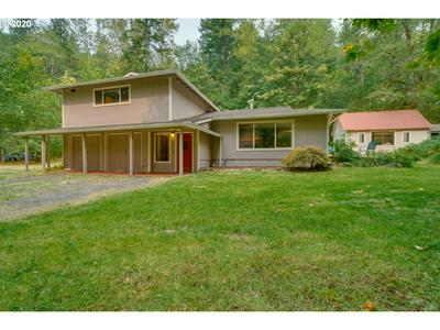 18740 E ASCHOFF RD, Rhododendron, OR 97049 - Photo 1