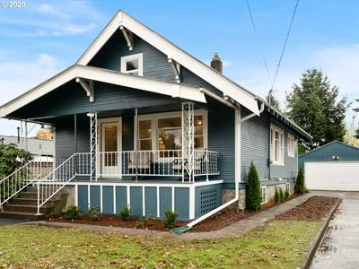 9941 N WILLAMETTE BLVD, Portland, OR 97203 - Photo 1