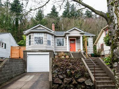 6315 S CORBETT AVE, Portland, OR 97239 - Photo 1