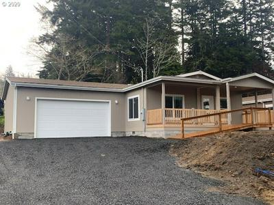64377 WELCH RD, Coos Bay, OR 97420 - Photo 1