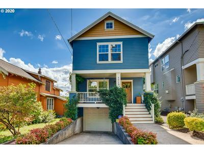 1718 SE HAROLD ST, Portland, OR 97202 - Photo 1