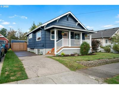 8545 N BURR AVE, Portland, OR 97203 - Photo 1