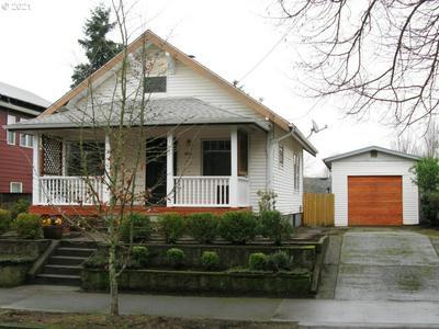 9317 N IVANHOE ST, Portland, OR 97203 - Photo 2