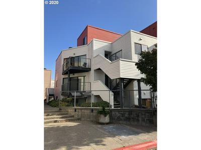 606 NW NAITO PKWY APT A23, Portland, OR 97209 - Photo 1