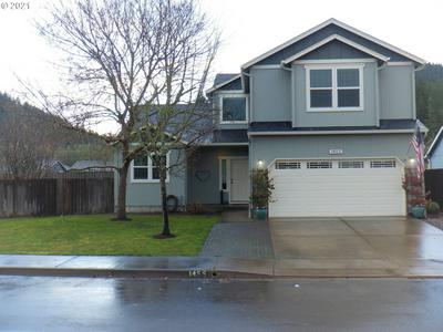 1455 S 58TH ST, Springfield, OR 97478 - Photo 1