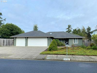 2175 23RD ST, FLORENCE, OR 97439 - Photo 1