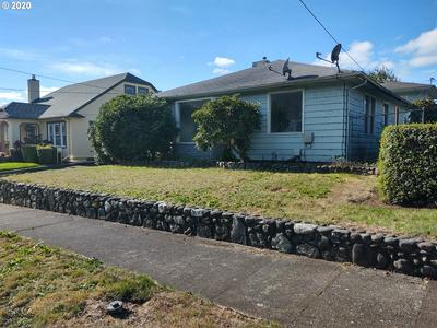 255 N FOLSOM ST, Coquille, OR 97423 - Photo 1