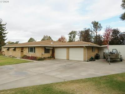 750 W QUINCE AVE, Hermiston, OR 97838 - Photo 1